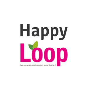 Logo Happy Loop